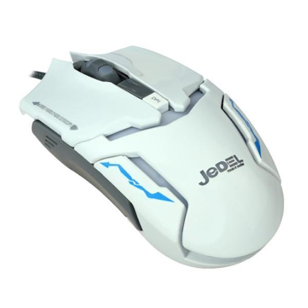 Jedel Gaming Mouse GM-600
