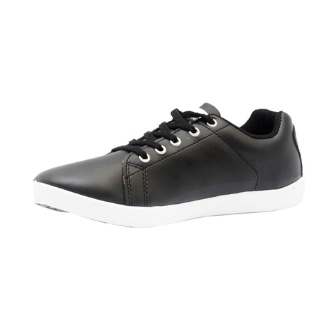 Goldstar Black Sports Sneakers For Men - Bnt Iv