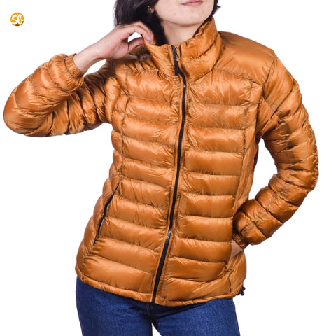 Light Silicon Jacket For Ladies