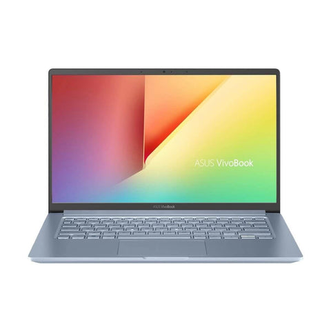 "ASUS VIVOBOOK K403FA i5 10TH GEN/ 8GB RAM/ 512GB SSD/ 24 HOURS BATTERY/ 14"" FHD price in Nepal"