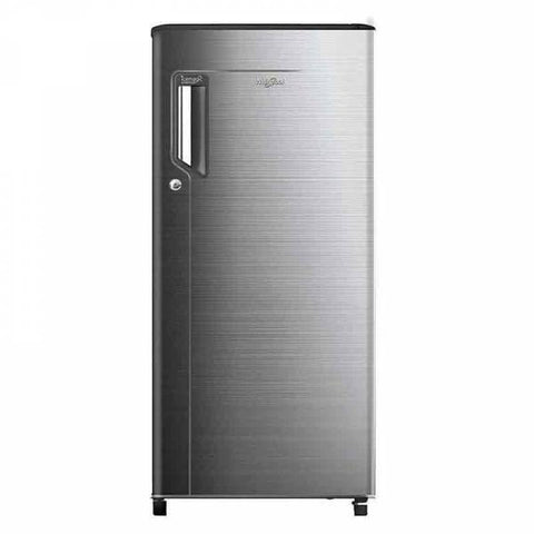 Whirlpool Direct Cool 200 IMPC ROY Chromium Steel (185 Ltr) 2 Star Single Door price in Nepal
