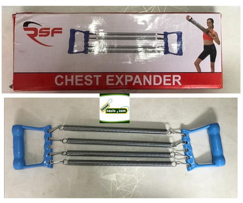 Chest Expander with 4 Spring price in Nepal