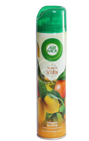 AIRWICK Spray Citrus Splash 245Ml price in nepal