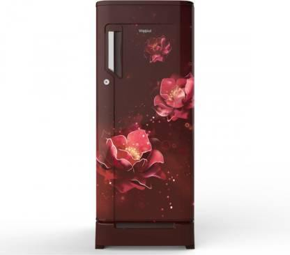 Whirlpool 185 L Direct Cool Single Door 2 Star Refrigerator  (Wine Abyss, 200 IMPC Roy 2S Wine Abyssr price in Nepal