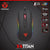 FANTECH X4 USB WIRED 4800DPI 7 BUTTONS OPTICAL GAMING MOUSE price in nepal