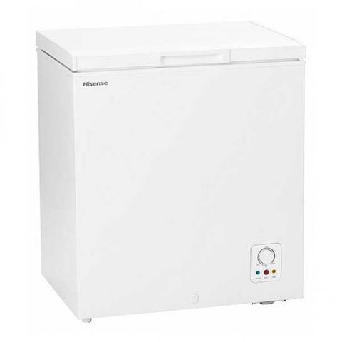 Hisense FC-25DD4SF195L Chest Freezer price in Nepal