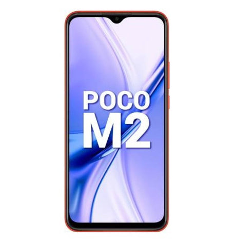 "Xiaomi POCO M2 6 GB RAM/ 64 GB Memory 6.23"" FHD Full Screen Display"