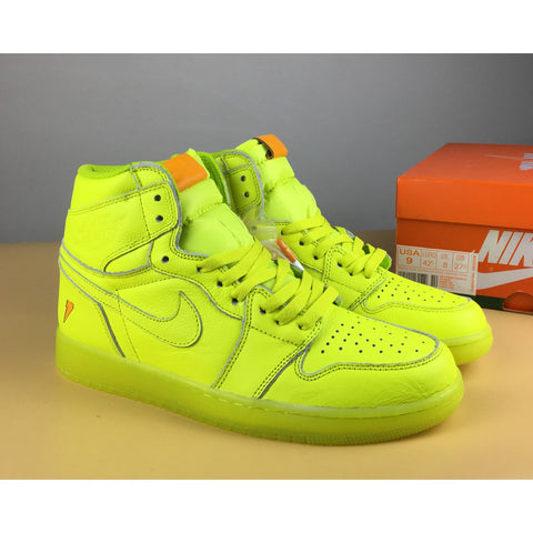 Be Like Mike X Jordan Lemon Lime Gatorade