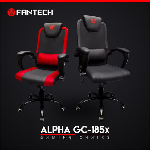 FANTECH Alpha GC-185X Gaming Chair price in nepal