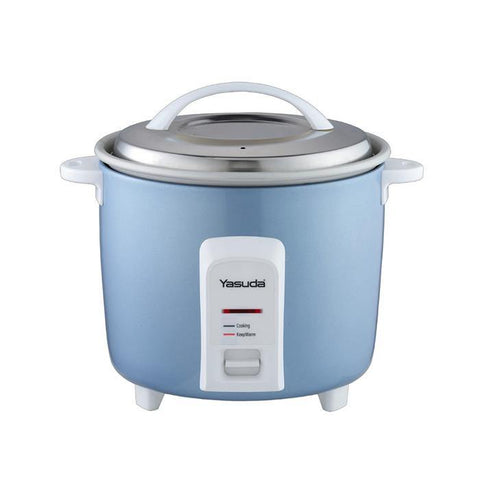 YASUDA 1.8 LTR RICE COOKER YS-1800P LIGHT BLUE price in Nepal