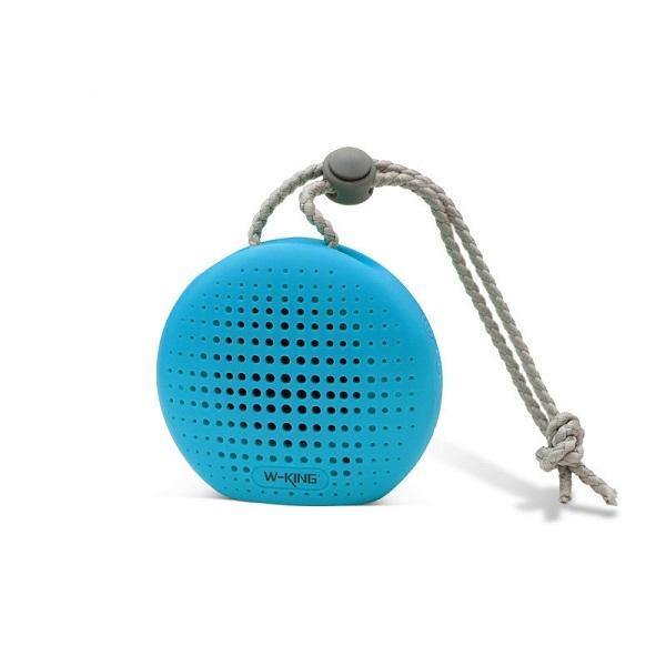 W-King S4 Waterproof Speaker