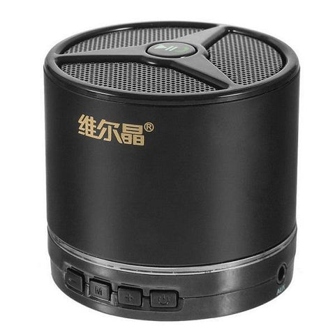 W-King W6 Portable Bluetooth Speaker