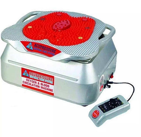 Acs Oxygen & Blood Circulation Machine Body Massager ( Obcm ) / By Shophill