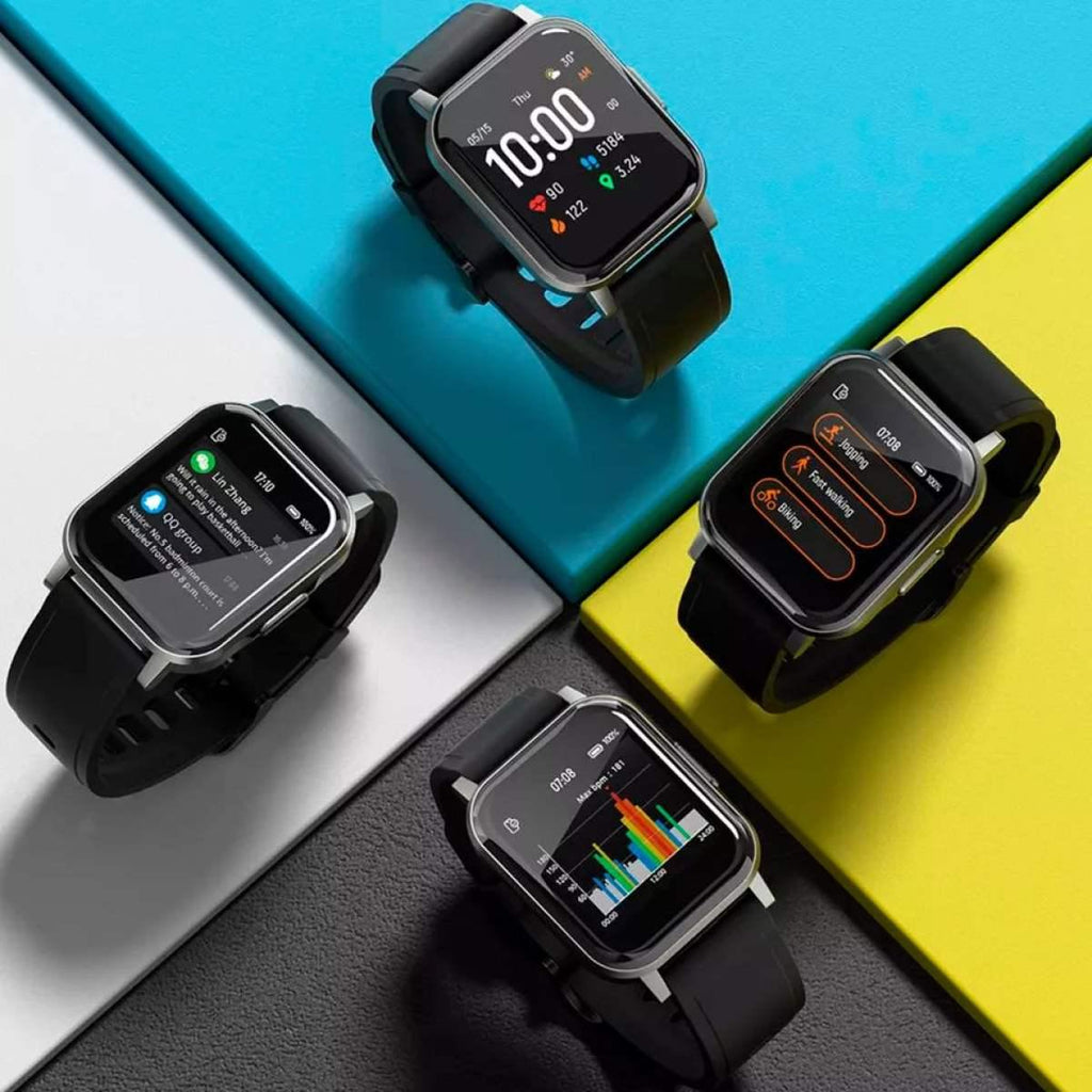 Haylou Smartwatch 2 price in Nepal