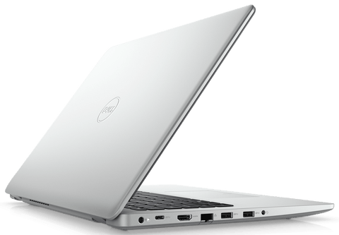 Dell Inspiron 14 5493 Laptop Intel Core i5 10th Gen-1035G1, 8GB RAM, 512GB NVMe M.2 SSD, Intel Iris Plus With Nvidia MX230 DDR5 Graphics Windows 10 Home Platinum Silver
