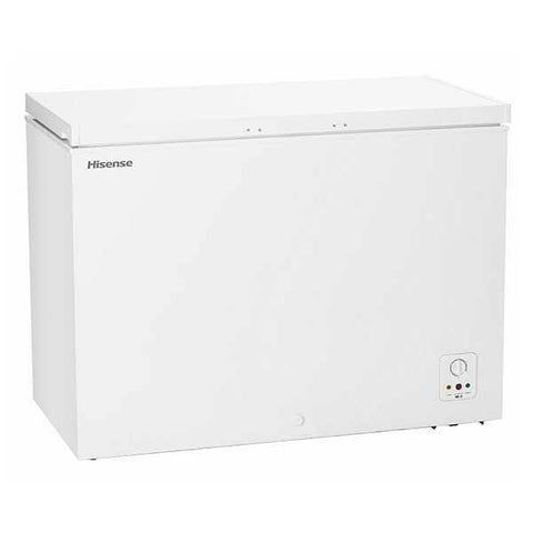 HIsense 315L Chest Freezer (FC-40DD4SF) price in Nepal