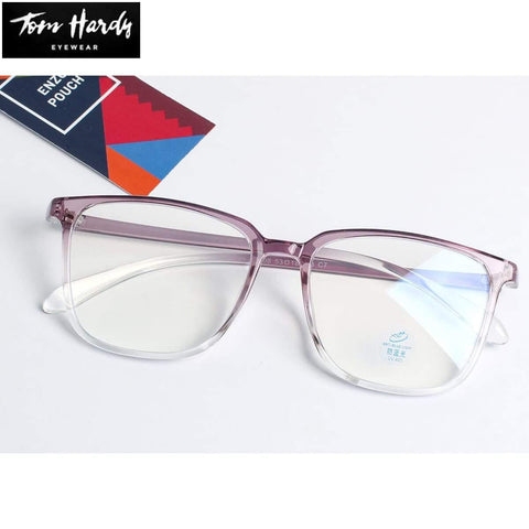 Tom Hardy Plastic Frame With Bluecut Lens -20316