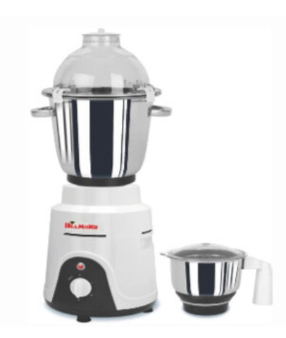 Diamond Turbo 2 Jar Heavy Mixer And Grinder - 1250 Watt price in Nepal