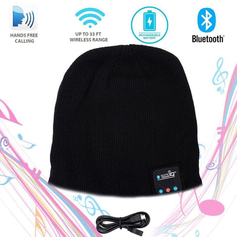 Bluetooth Cap Beanie For Men And Women price in Nepal