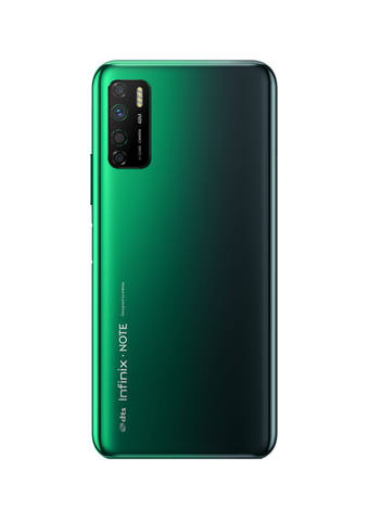"Infinix NOTE 7 Lite [ 4GB RAM, 128GB ROM, 6.6"" HD+ Infinity-O display, 48MP Quad AI camera with Macro lens] price in Nepal"