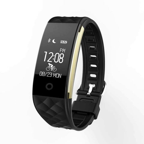 S2 Bluetooth Smart Band Wristband price in nepal