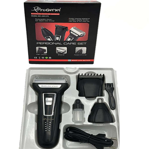 Gemei Pro3 In 1 Hair Clipper And Trimmer price in nepal