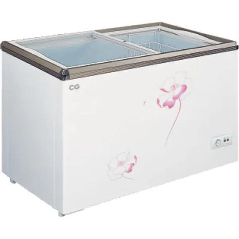 CG Chest Freezer 210 Ltrs