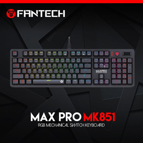FANTECH MAX PRO MK851 price in nepal