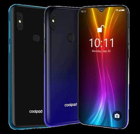 "COOLPAD COOL 5 (4G+64GB) 6.21"" INCHES price in Nepal"