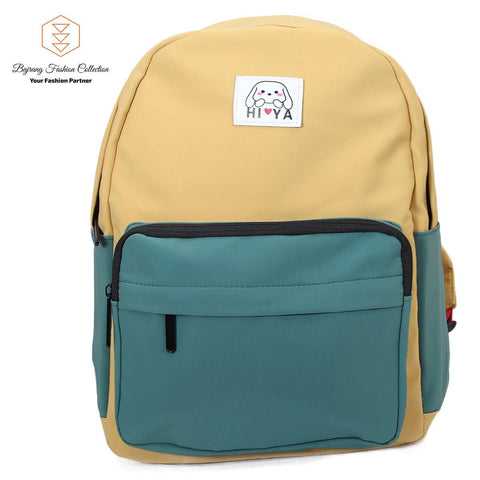 Travel Softback Women School/College Space Backpack Notebook Girls Backpacks