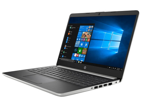 HP 14 Ryzen 3 Processor 4GB DDR4 128GB SSD 1TB HDD 5400rpm (1366x768) HD IPS Display Vega3 Graphics Platnium Silver Win 10 Genuine Slim Ultrabook price in nepal