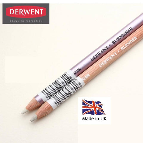 Derwent Blender And Burnisher Pencil (Set Of 2) price in Nepal