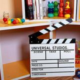 35000022 Professional Movie Board TV Film Home Movie Action Cut