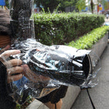 35001013 Professional Camera Protector Rain Cover for Dslr Canon Nikon