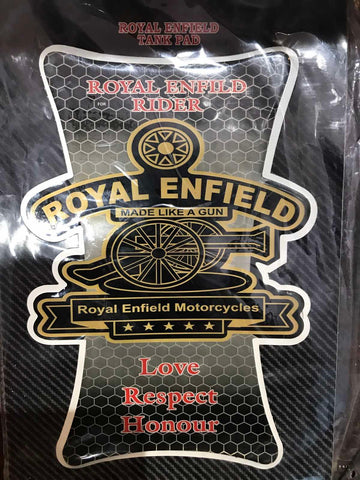 Royal Enfield Tank pad price in Nepal