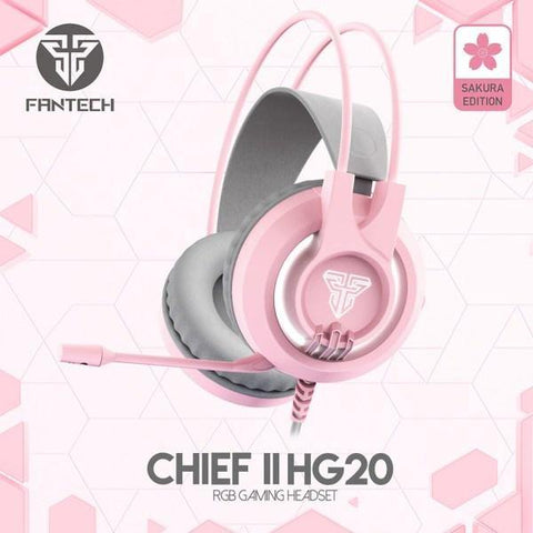 FANTECH CHIEF II HG20 SAKURA EDITION price in Nepal