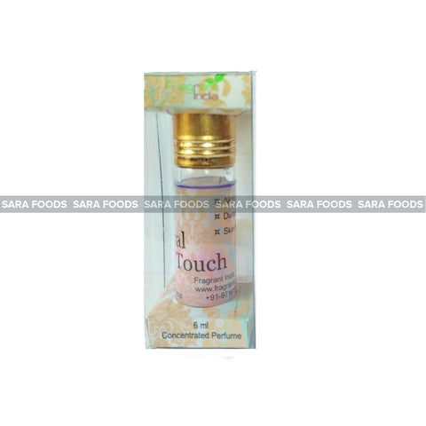 Concentrated Perfume Royal Touch 6ml
