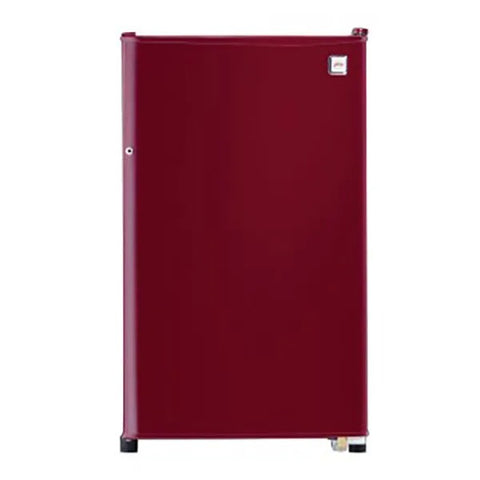 godrej Refrigerator 99 Ltr Model: RDCHAMP114WRF1.2-WINE RED