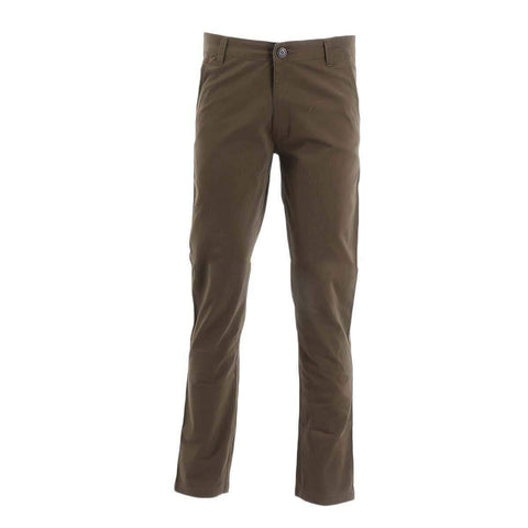 MS Twill Cotton Pant for Men