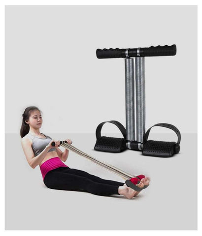 Tummy Trimmer Double Spring Ab Exerciser price in Nepal