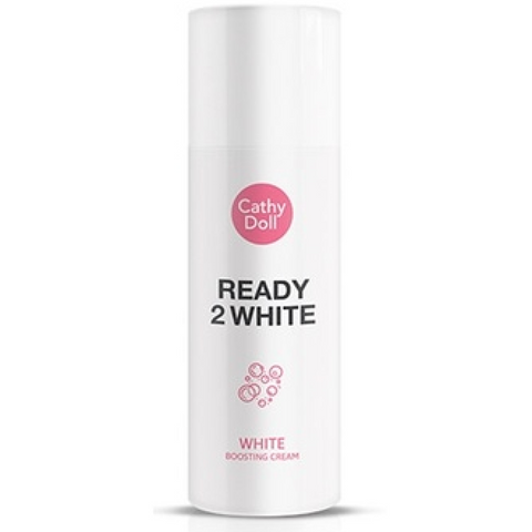 Cathy Doll Ready 2 White White Boosting Cream 75ml / By ShopHill price in Nepal