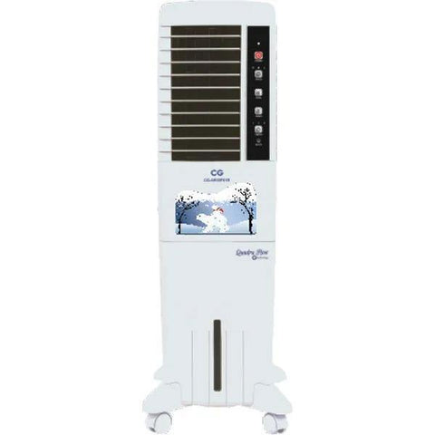 CG Air Cooler 25 Ltrs
