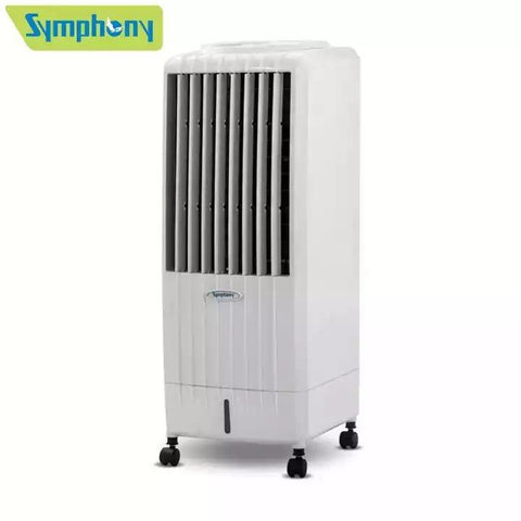 Symphony Diet 8I 8-Ltrs Air Cooler With Air Purifier (Ipure Technology) And Remote– White Price in nepal