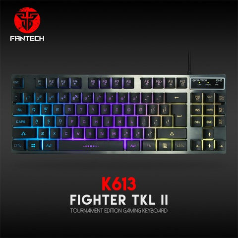 FANTECH FIGHTER K613  price in nepal