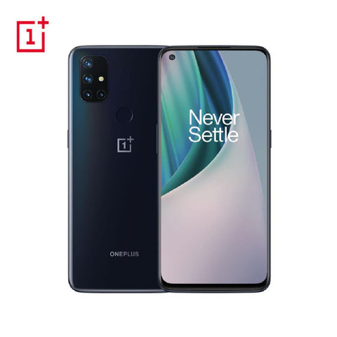 OnePlus Nord N10 5G (BE2029) Ram-6GB, Rom-128GB, 5G, 64MP Quad Camera price in nepal