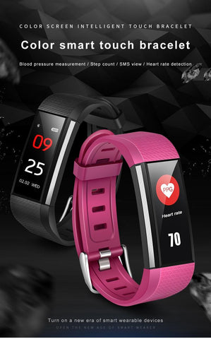 M200 Smart Bracelet Heart Rate Monitor price in nepal