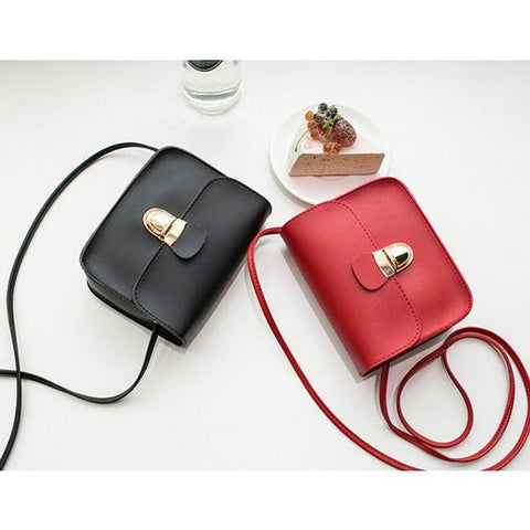 41001279 Korean Design Tassel Handbag Crossbody Bag Messenger Tote Purse Fashion