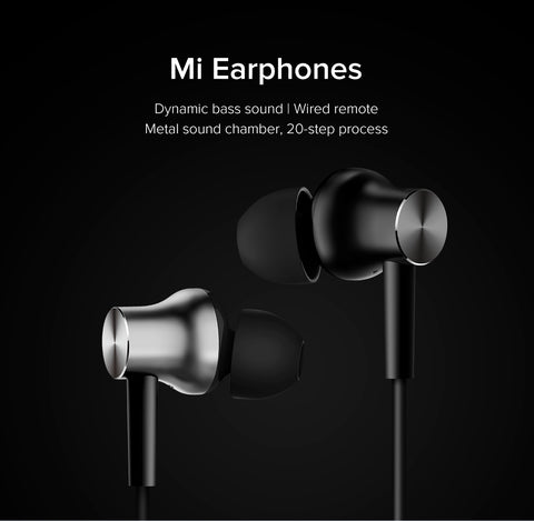 Mi Earphones