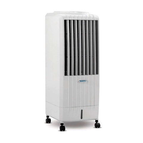 Symphony Diet 8I 8-Ltrs Air Cooler With Air Purifier (Ipure Technology) And Remote– White