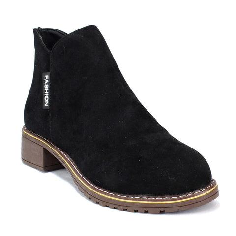 Solid Suede Boots For Women Price In Nepal